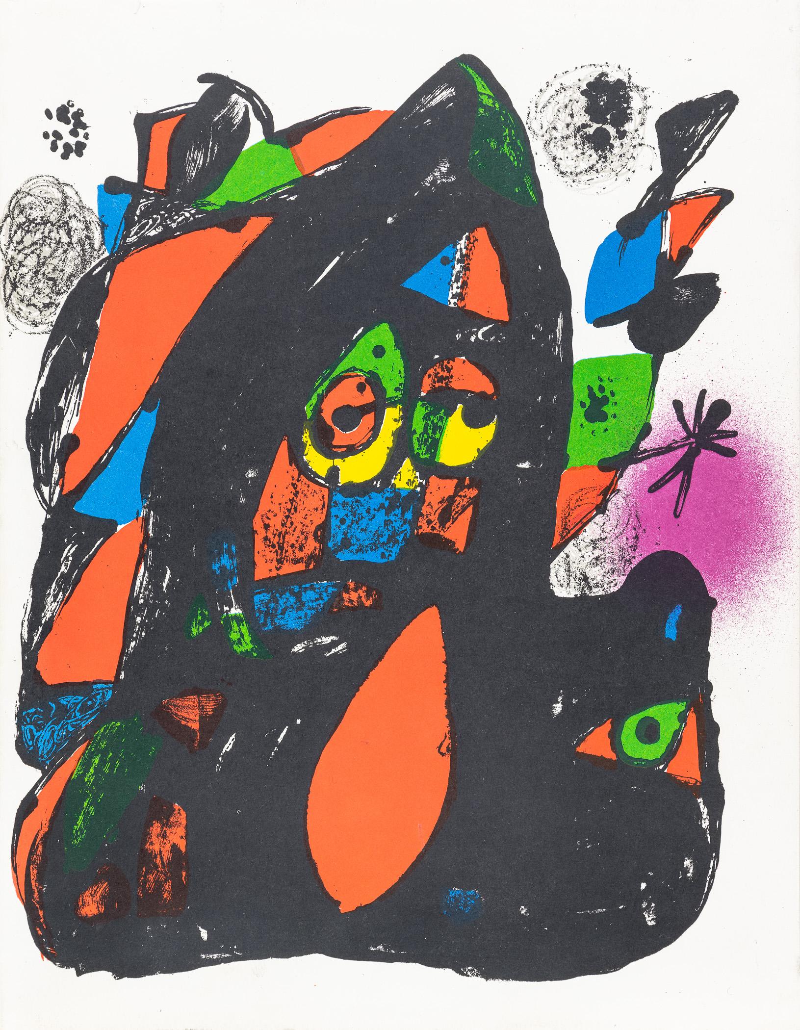 Kompozycja IV, 1972