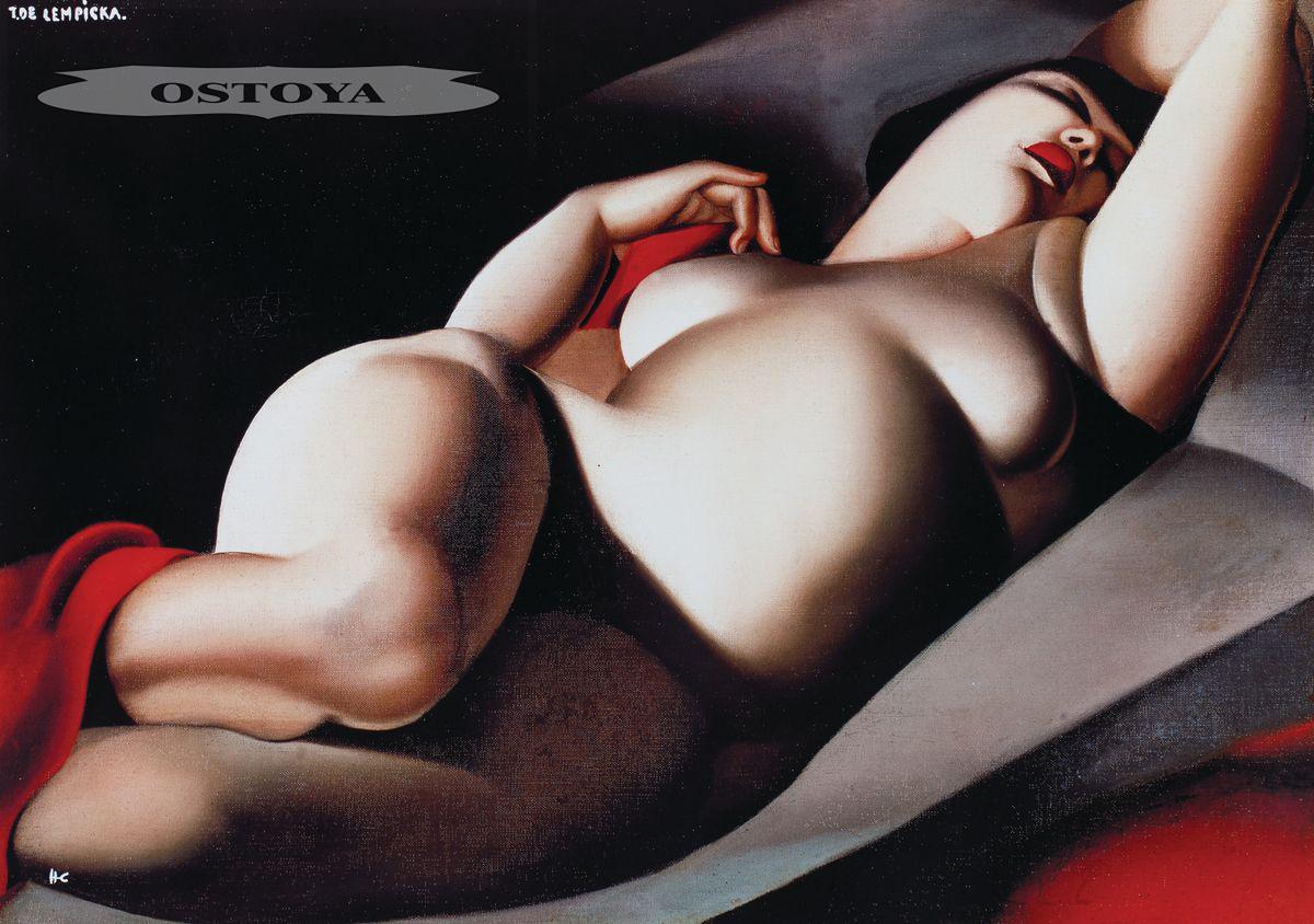LA BELLE RAFAELA, 1927 (2018)