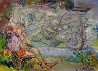 Przemijanie, 1967