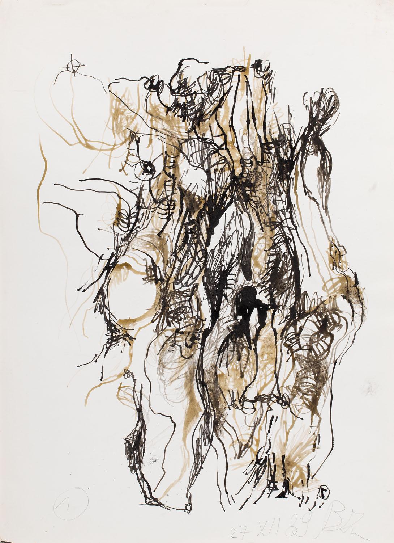 Kompozycja, 1989