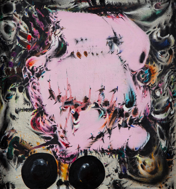 """Kuglarz"", 1984"
