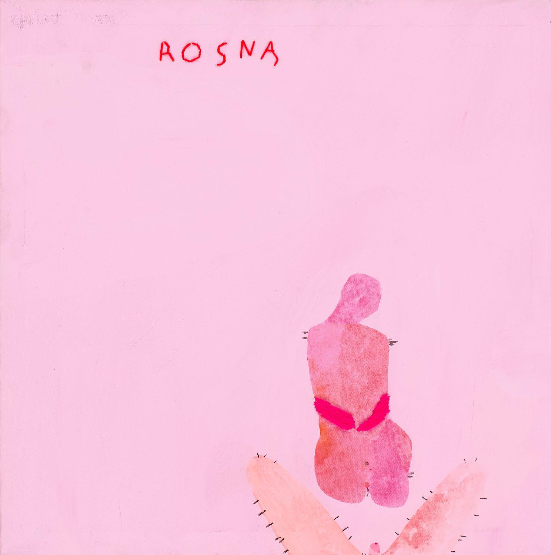 """Rosną"", 2006"