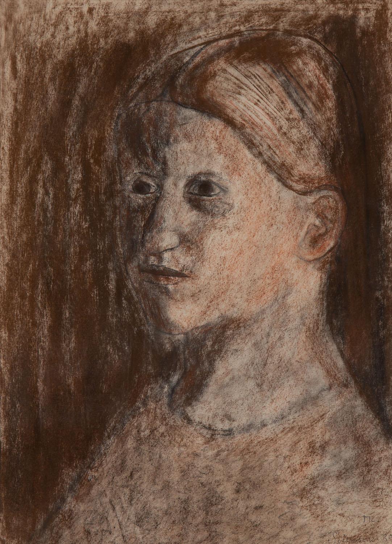 Portret ze Szlembarku, 1939