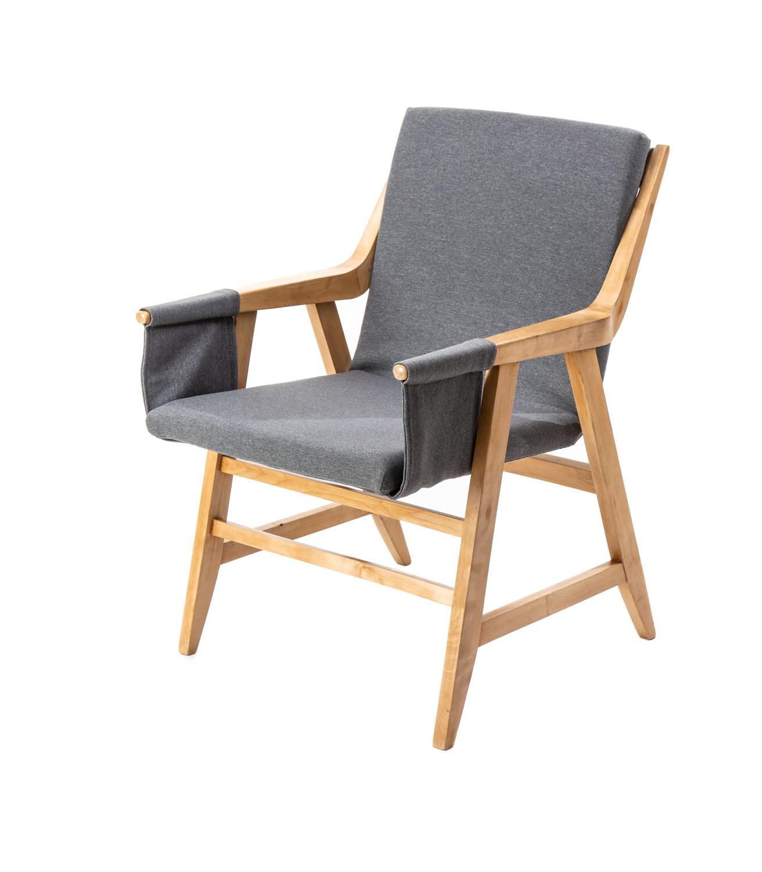 Fotel, 1957