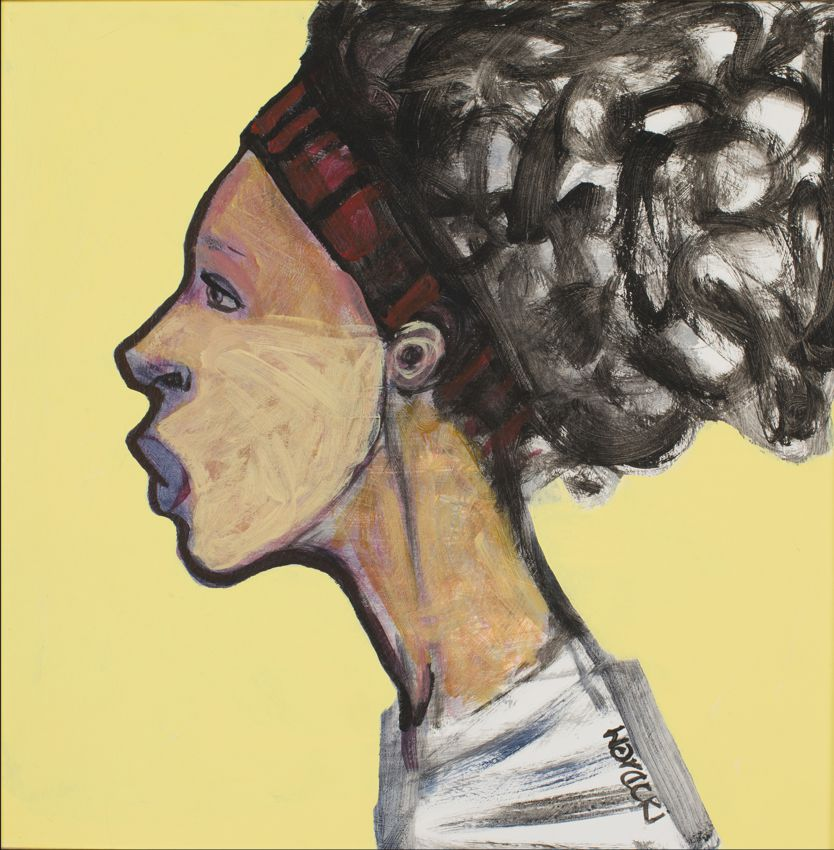 Afro, 2012 r.