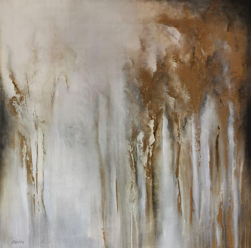 Cichość lasu, 2020 r.
