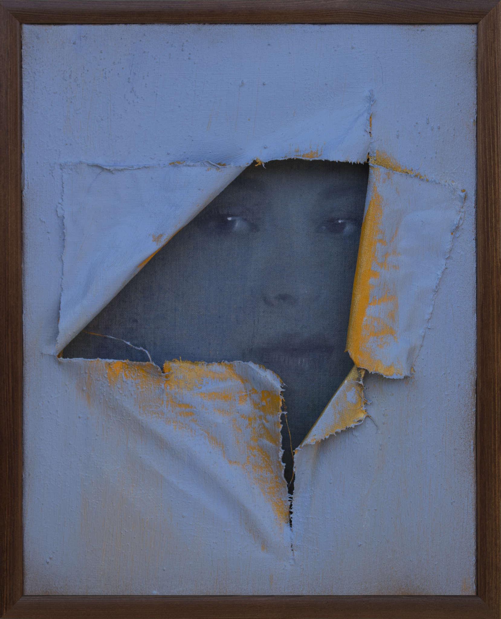 Portret pamięciowy, 2020