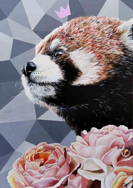 Nie szop, nie lis, a panda, 2021