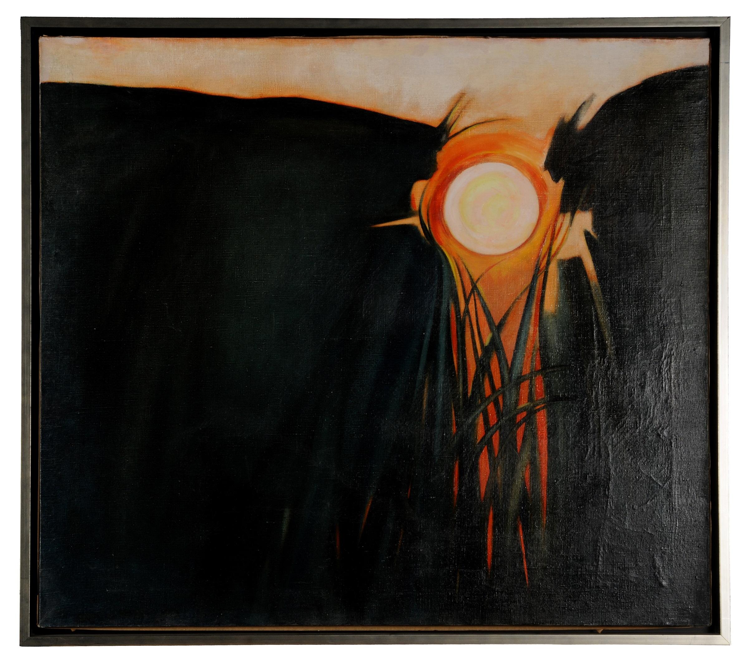 Słońce, 1966
