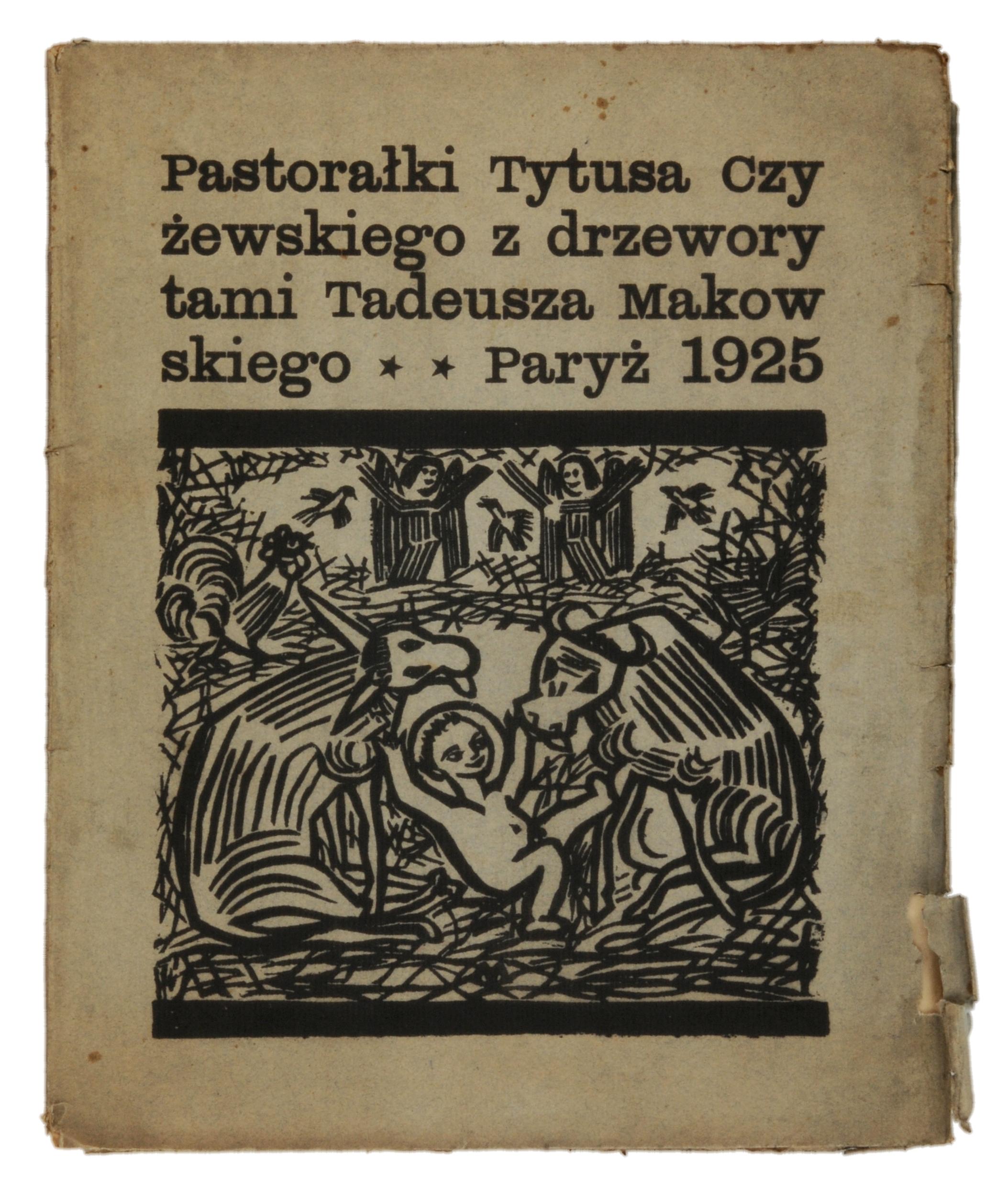 Czyżewski Tytus (1880-1945)