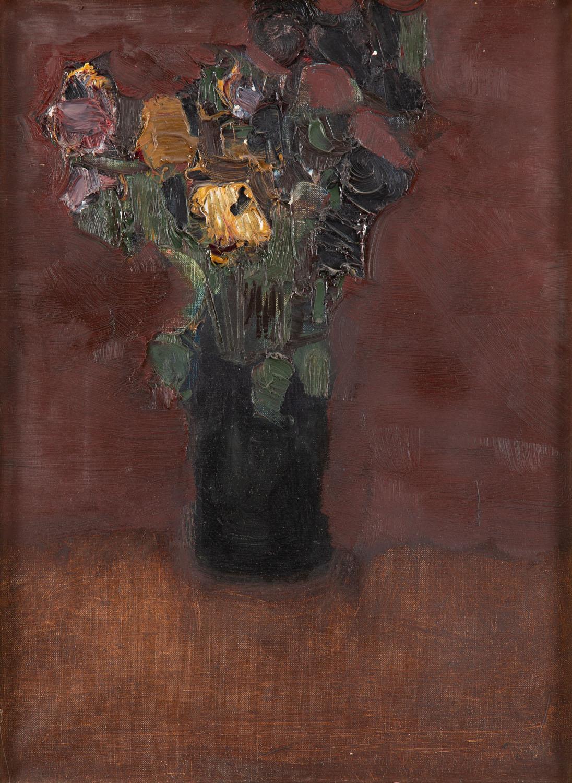 """""""Kwiaty"""", 1984"""