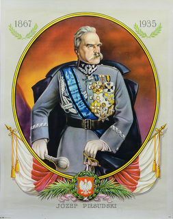 Apoteoza Marszałka Józefa Piłsudskiego