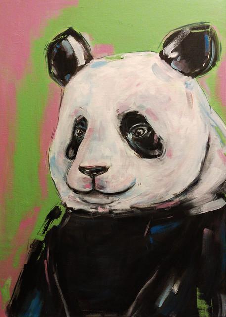 Panda, 2021