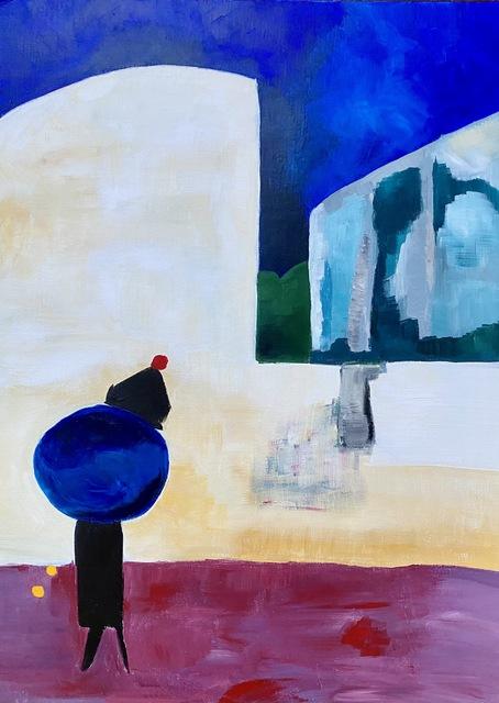 Fundacja Joan Miro, 2020