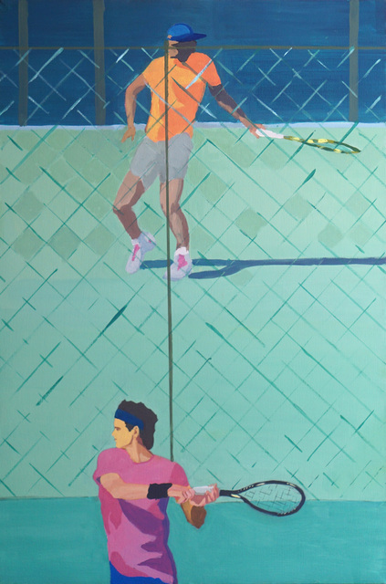 Tennis, 2021