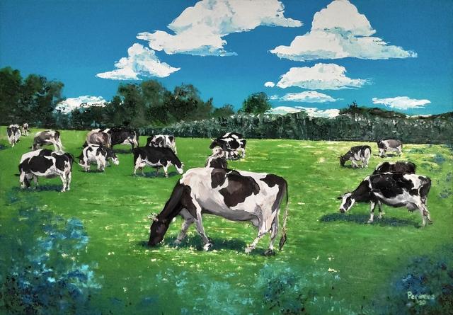 21 cows, 2020