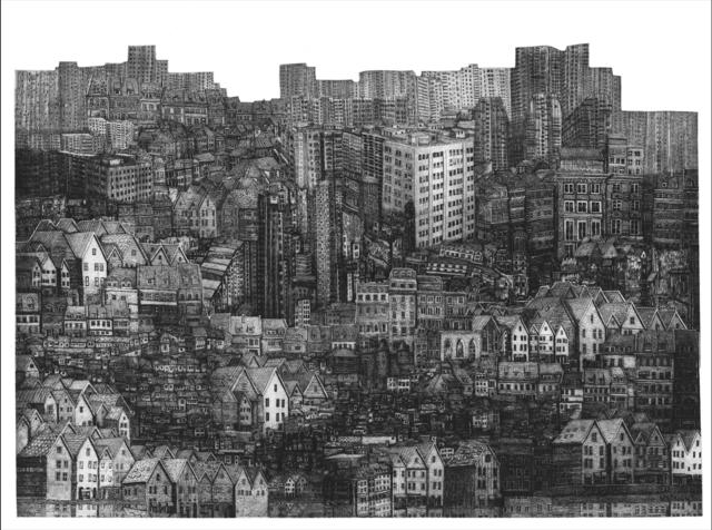 Wizja Miasta VI, 2016