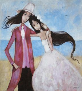 Zaślubiny, 2008
