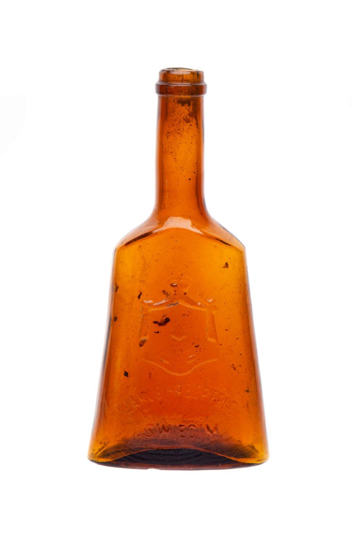 Butelka, pocz. XX w.
