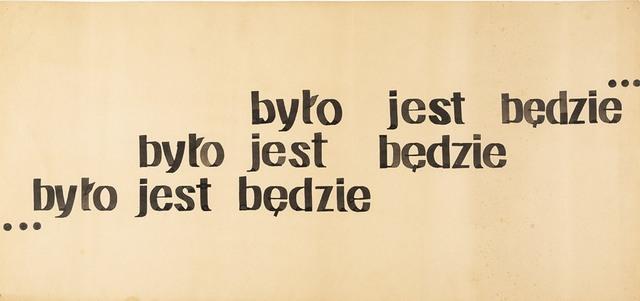 Było, jest, będzie, 1967