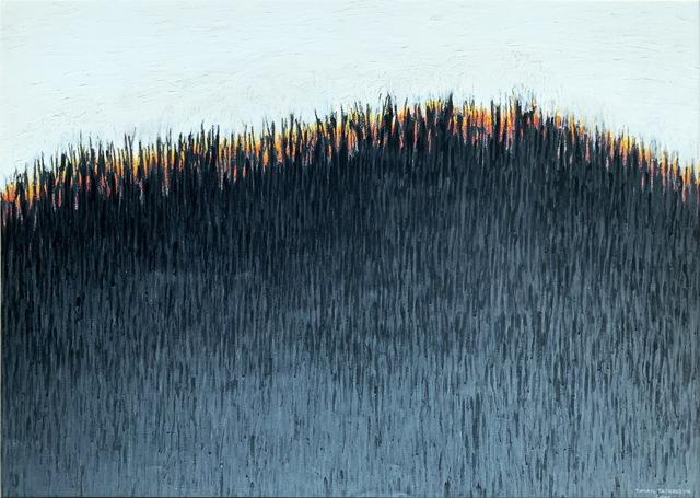 Czarne wzgórze, 2000