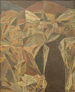 Jarmark, lata 60. XX w.