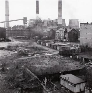 """""""Stary Chorzów - elektrownia"""", 2001/2013"""