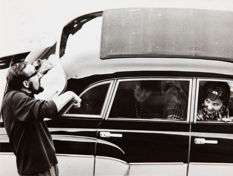 Krzysztof Penderecki, 1962/lata 90.