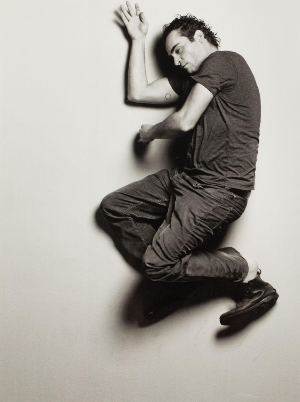 Joaquin Phoenix, 2001