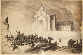 Biczownicy wileńscy, 1934
