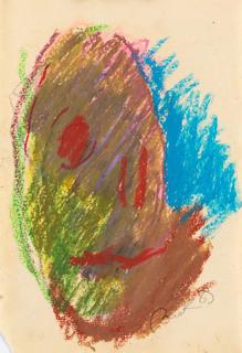 Portret, 1989