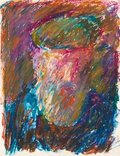 Autoportret, 1987