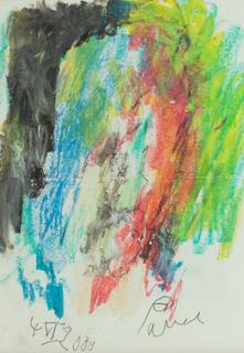 Autoportret, 2000