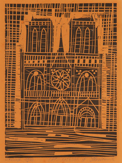 """Katedra"", 1962"