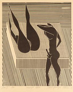 """""""Ero II"""", 1971"""