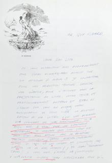 List Wojciecha Siudmaka