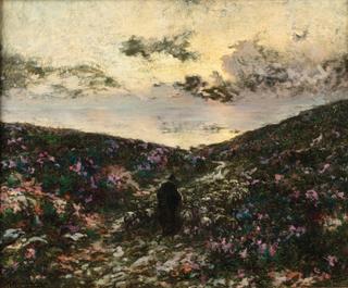 Pasterz i jego trzoda