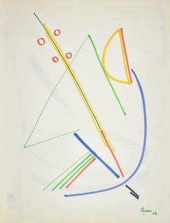 Kompozycja XXXV, 1962