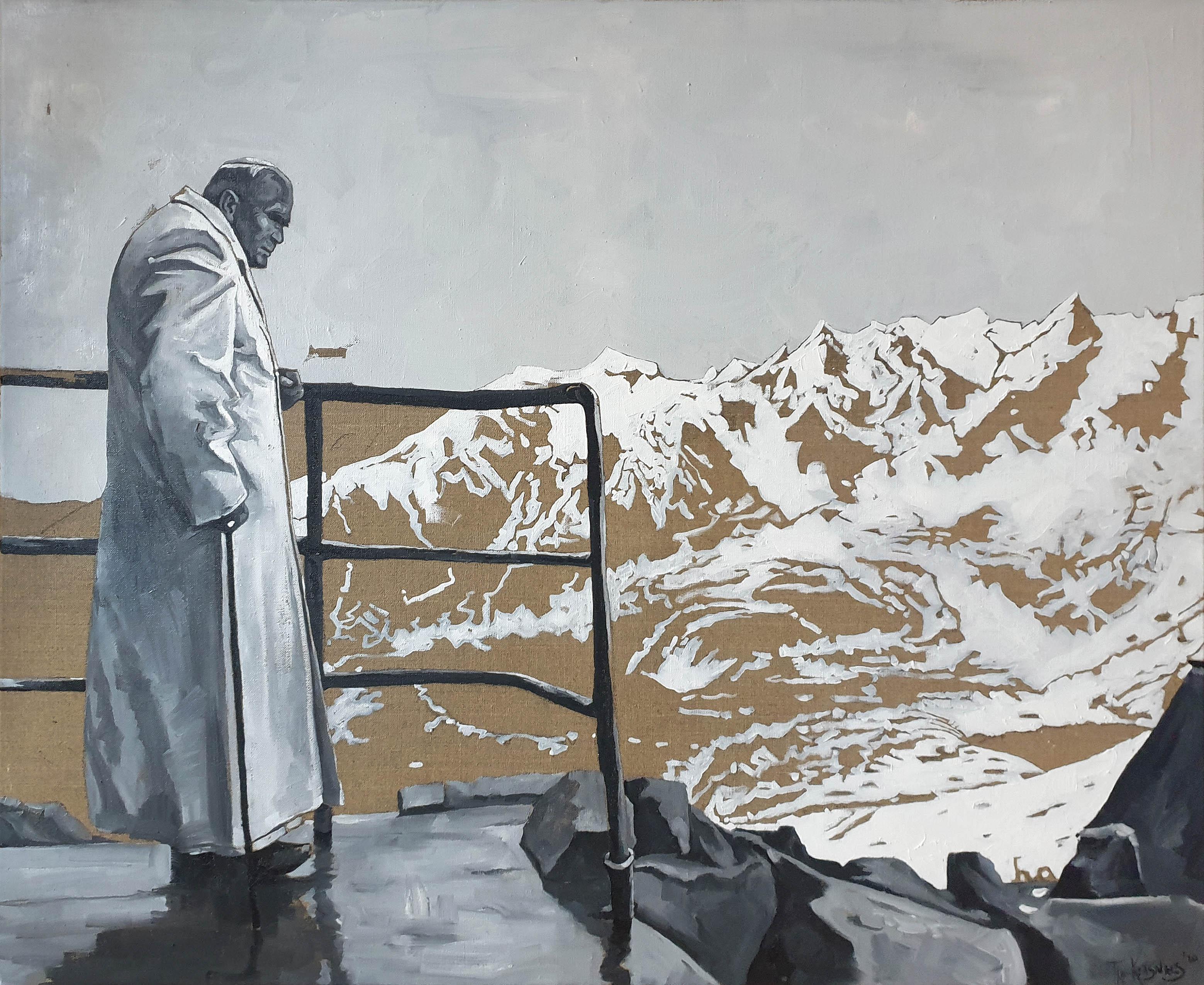 Jan Paweł II i Tatry