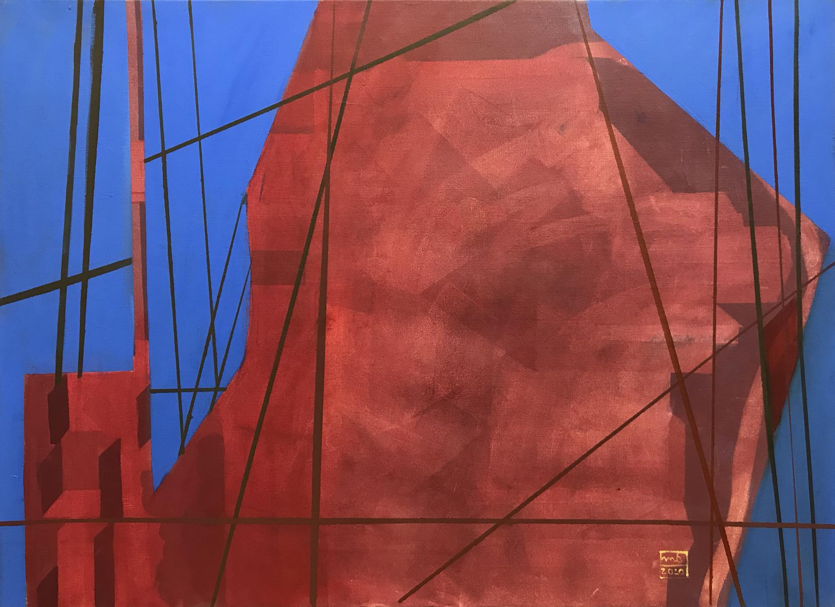 Wieża Babel 1, 2020