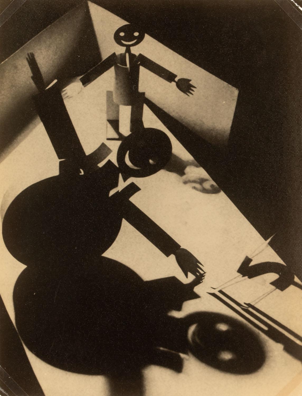"""""""Samozweri"""" - ilustracja fotograficzna do książki dziecięcej autorstwa Sergeia M. Tretyakov'a, 1928/1956"""