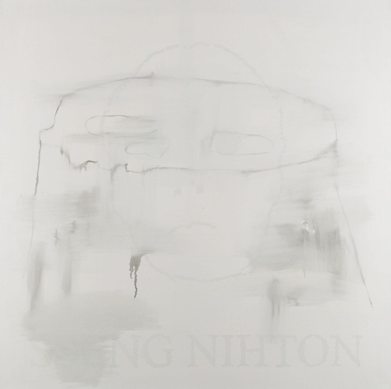 """""""SSENG Nihton"""" (Nothingness), 2008"""