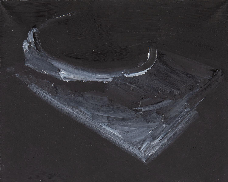Bez tytułu (Gramofon), 2002