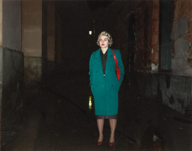 """Untitled Film Stills #55"", 2006"