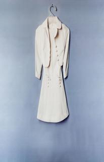 """""""Sukienka z bolerkiem"""" z cyklu """"Ubrania"""", 2004/2005"""