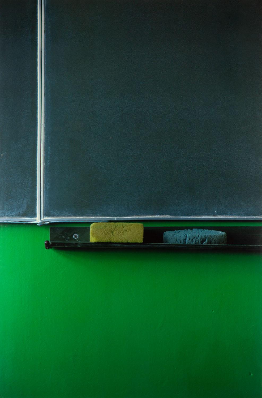 """""""Millenium School 37"""", 2008"""