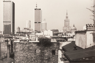 Bez tytułu (Warszawa), 2012