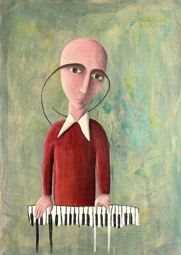 Pianista, 2021 r.