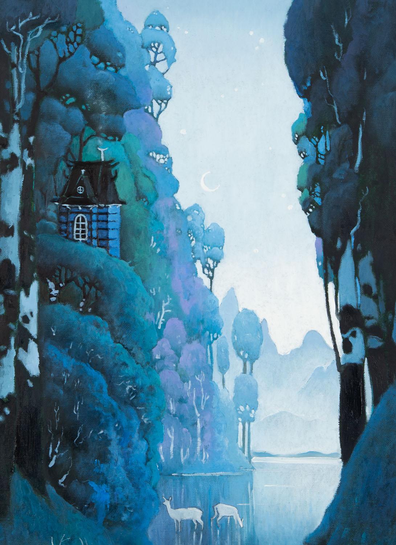 Dom Leszego, 2021