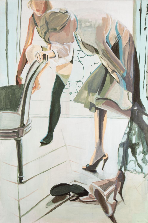 Tiul, 2003
